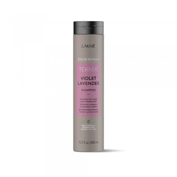 Violet Lavender Shampoo